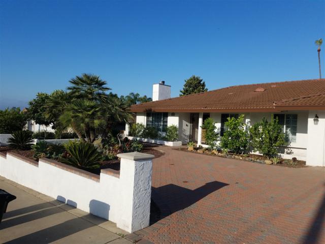 6592 Golfcrest Dr, San Diego, CA 92119 (#180030927) :: Bob Kelly Team