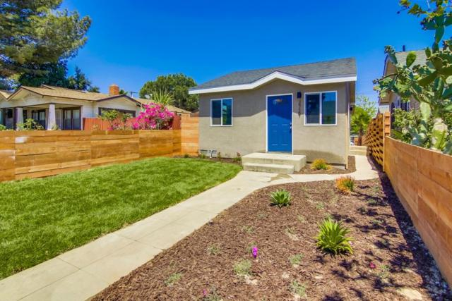 3727 46Th St, San Diego, CA 92105 (#180030928) :: Ascent Real Estate, Inc.