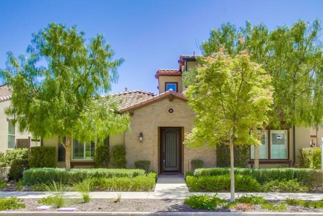 15867 Lesar Pl, San Diego, CA 92127 (#180030968) :: Neuman & Neuman Real Estate Inc.