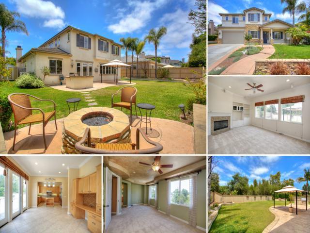2988 Camino Serbal, Carlsbad, CA 92009 (#180030974) :: Ascent Real Estate, Inc.