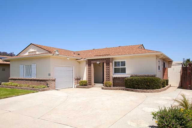 6399 50th St., San Diego, CA 92120 (#180030981) :: Bob Kelly Team