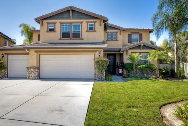 46134 Jon William Way, Temecula, CA 92592 (#180030989) :: Neuman & Neuman Real Estate Inc.