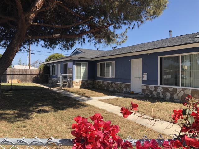 4704-06 Clairemont Drive, San Diego, CA 92117 (#180030995) :: Ascent Real Estate, Inc.