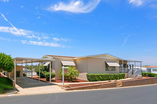 1195 E La Moree #104, San Marcos, CA 92078 (#180031009) :: Neuman & Neuman Real Estate Inc.