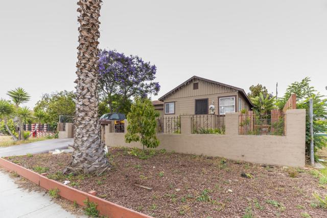 4111-4113 Gamma Street, San Diego, CA 92113 (#180031067) :: Keller Williams - Triolo Realty Group