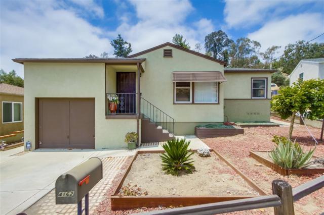 4162 60th Street, San Diego, CA 92115 (#180031099) :: Keller Williams - Triolo Realty Group