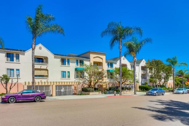 4545 Arizona St #210, San Diego, CA 92116 (#180031105) :: Ascent Real Estate, Inc.