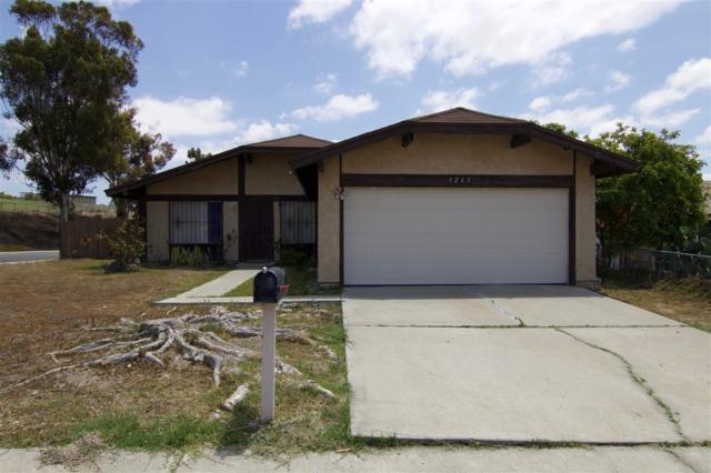 1265 Agapanthus Dr, San Diego, CA 92114 (#180031126) :: Ascent Real Estate, Inc.