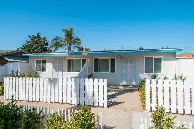 323 S Nevada St, Oceanside, CA 92054 (#180031135) :: Douglas Elliman - Ruth Pugh Group