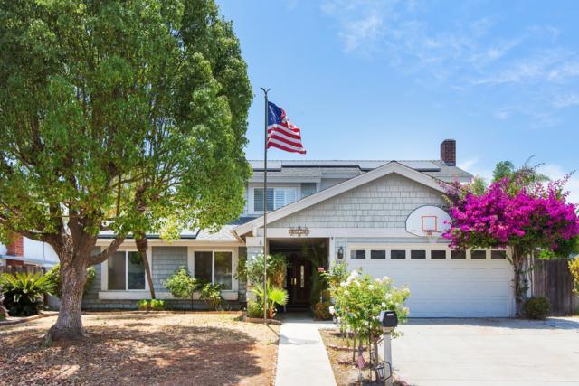 9514 Hinton Drive, Santee, CA 92071 (#180031142) :: Neuman & Neuman Real Estate Inc.