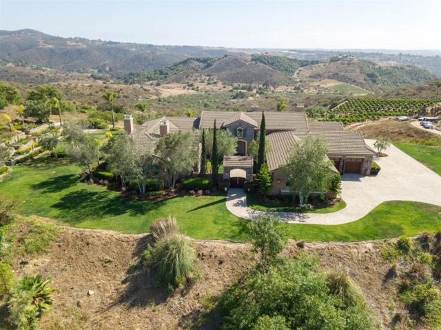 6010 Villa Roma, Bonsall, CA 92003 (#180031164) :: Keller Williams - Triolo Realty Group