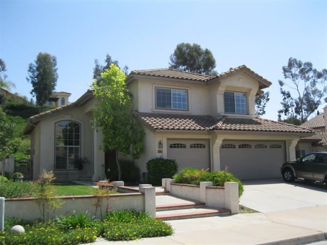 2228 Mountain Ridge Rd, Chula Vista, CA 91914 (#180031173) :: Neuman & Neuman Real Estate Inc.