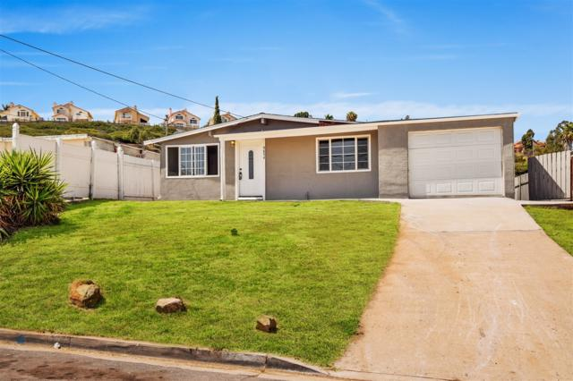 9854 Ivanho St, Spring Valley, CA 91977 (#180031186) :: Keller Williams - Triolo Realty Group
