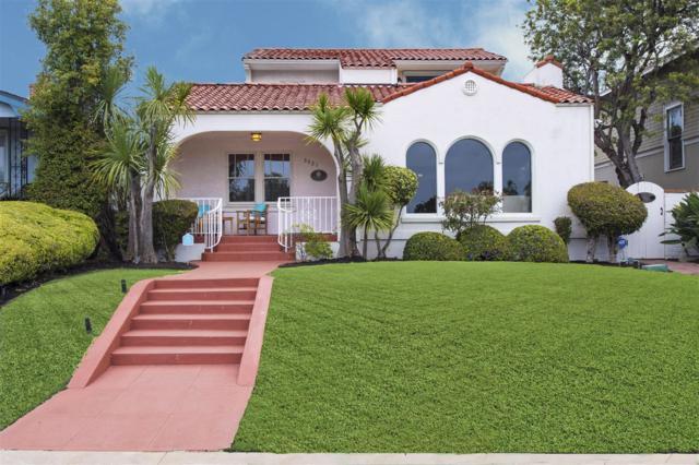 3021 28th, San Diego, CA 92104 (#180031195) :: Neuman & Neuman Real Estate Inc.