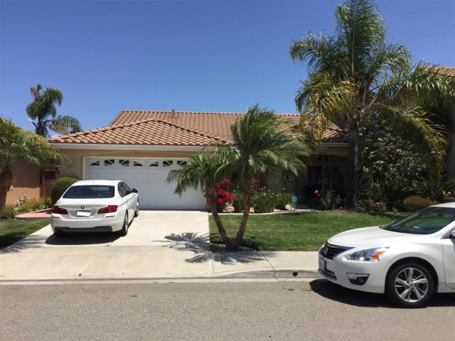 3932 Alipaz Ct, Oceanside, CA 92058 (#180031207) :: Whissel Realty