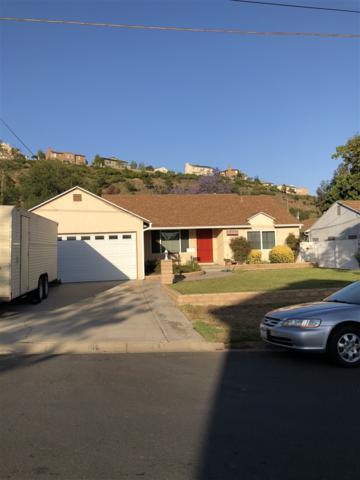 3881 Harris St, La Mesa, CA 91941 (#180031226) :: The Yarbrough Group
