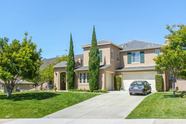 7491 Circulo Sequoia, Carlsbad, CA 92009 (#180031244) :: eXp Realty of California Inc.