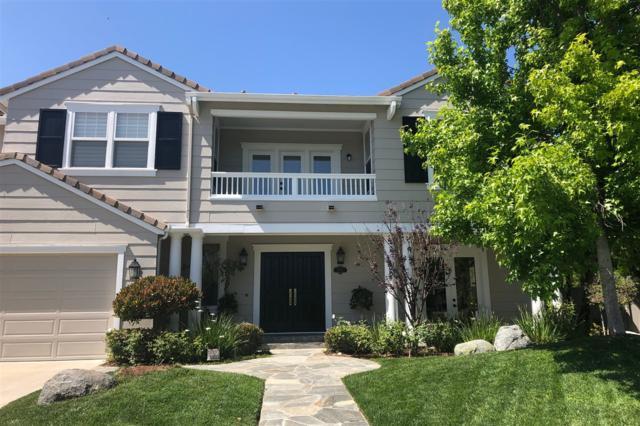 3602 Corte Luisa, Carlsbad, CA 92009 (#180031274) :: Ascent Real Estate, Inc.