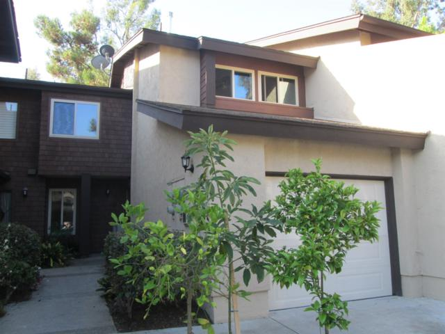 9738 Caminito Doha, San Diego, CA 92131 (#180031285) :: Coldwell Banker Residential Brokerage