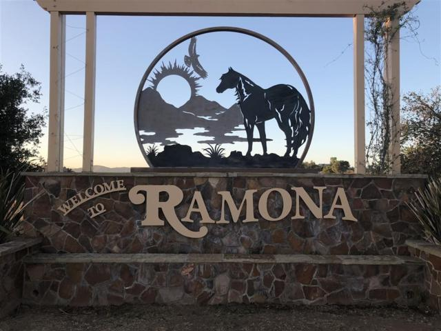 25101 Rancho Barona Road C:Palomino, Ramona, CA 92065 (#180031290) :: Beachside Realty