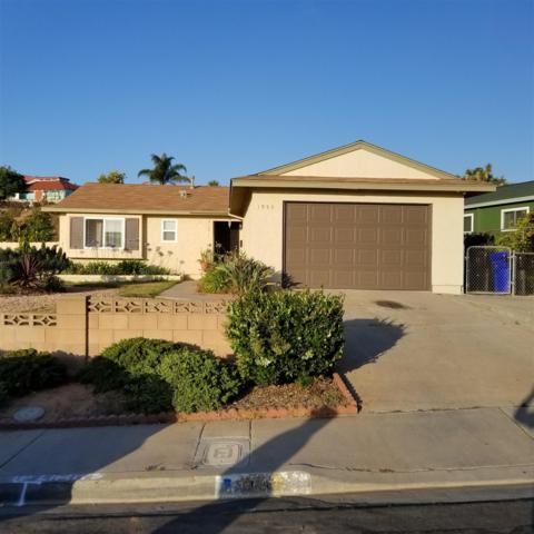 1953 Altamont Ct, San Diego, CA 92139 (#180031297) :: KRC Realty Services