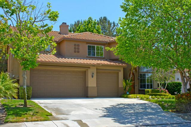 7948 Grado El Tupelo, Carlsbad, CA 92009 (#180031330) :: Ascent Real Estate, Inc.