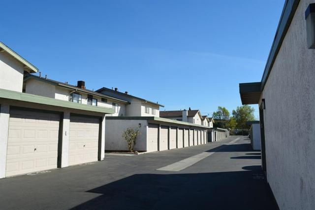 12741 Laurel St #81, Lakeside, CA 92040 (#180031355) :: KRC Realty Services