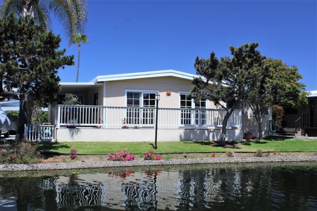 7107 Santa Cruz #78, Carlsbad, CA 92011 (#180031390) :: Neuman & Neuman Real Estate Inc.