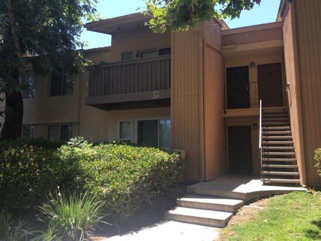 6006 Rancho Mission Rd #295, San Diego, CA 92108 (#180031413) :: Bob Kelly Team