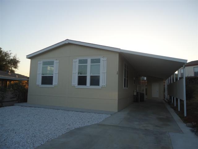 1301 S Hale Ave #39, Escondido, CA 92029 (#180031417) :: Ascent Real Estate, Inc.