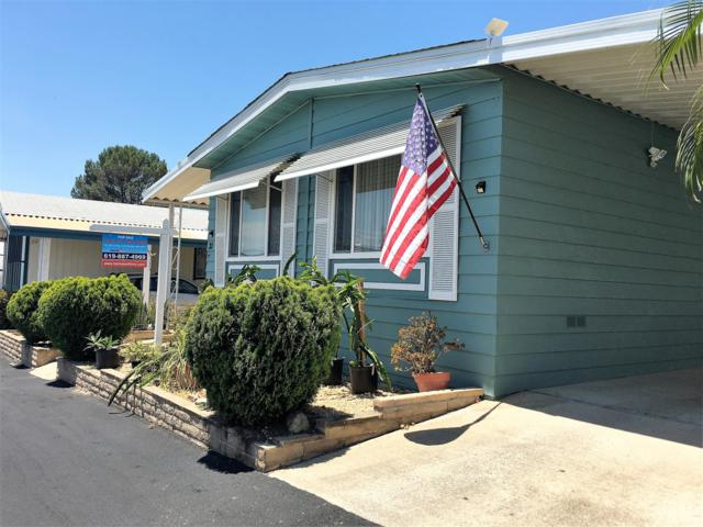 275 S Worthington St. Spc #21, Spring Valley, CA 91977 (#180031446) :: The Yarbrough Group