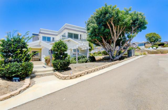 3140 Brandywine St, San Diego, CA 92117 (#180031452) :: Neuman & Neuman Real Estate Inc.