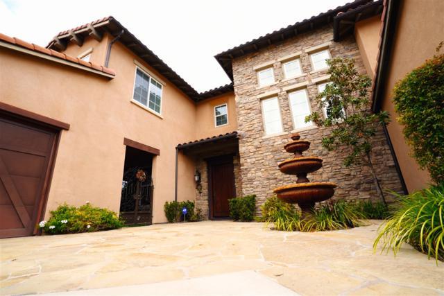 15589 Via La Ventana, San Diego, CA 92131 (#180031473) :: Ascent Real Estate, Inc.