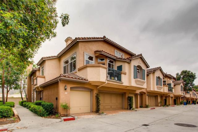 11356 Via Rancho San Diego A, El Cajon, CA 92019 (#180031475) :: Ascent Real Estate, Inc.