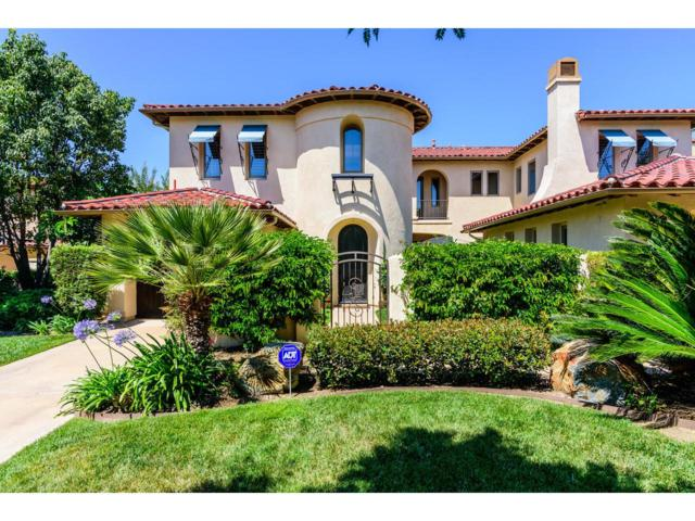 16932 Going My Way, San Diego, CA 92127 (#180031507) :: Keller Williams - Triolo Realty Group