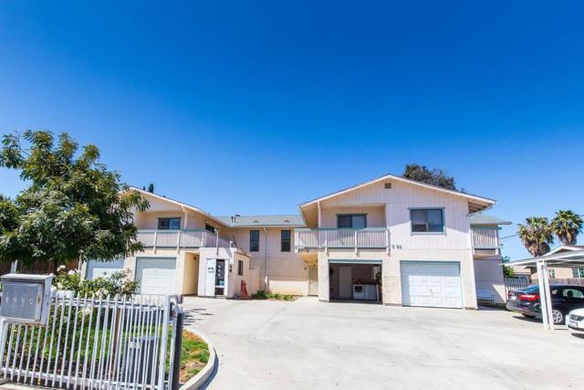 3180 Florine Dr #4, Lemon Grove, CA 91945 (#180031531) :: Neuman & Neuman Real Estate Inc.