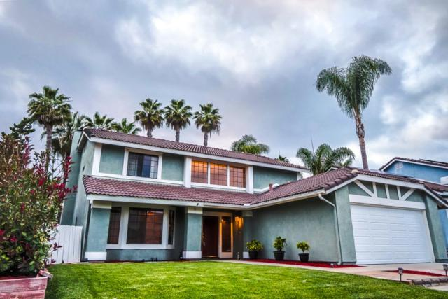3842 Stanford Dr, Oceanside, CA 92056 (#180031614) :: The Yarbrough Group
