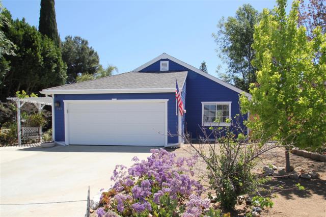 542 Shady Glen Drive, Vista, CA 92028 (#180031615) :: Ascent Real Estate, Inc.