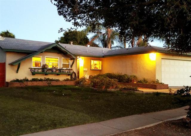 5289 Lodi Street, San Diego, CA 92117 (#180031622) :: Whissel Realty