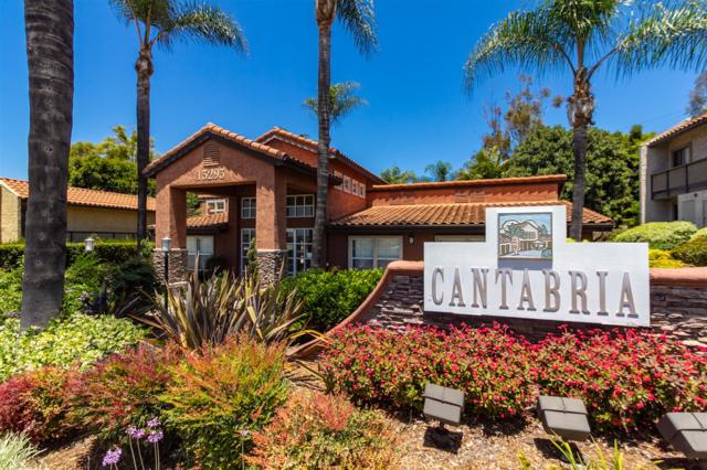13303 Rancho Penasquitos Blvd A207, San Diego, CA 92129 (#180031624) :: The Yarbrough Group