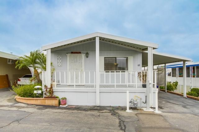 1515 Capalina Rd #48, San Marcos, CA 92069 (#180031660) :: Neuman & Neuman Real Estate Inc.