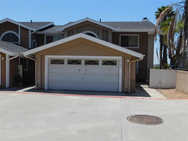 8707 Vista Del Oro Way, Spring Valley, CA 91977 (#180031674) :: Bob Kelly Team