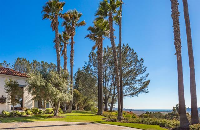 4706 El Mirar, Rancho Santa Fe, CA 92067 (#180031683) :: Impact Real Estate