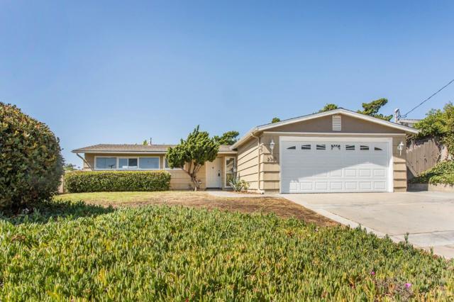 2366 Ron Way, San Diego, CA 92123 (#180031692) :: Ghio Panissidi & Associates