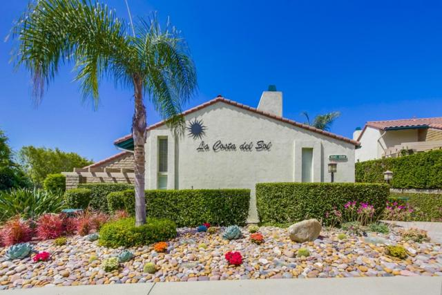 2349 Caringa Way #2, Carlsbad, CA 92009 (#180031707) :: Neuman & Neuman Real Estate Inc.