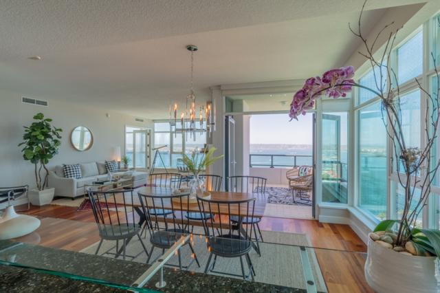 1205 Pacific Hwy #2501, San Diego, CA 92101 (#180031736) :: Ascent Real Estate, Inc.