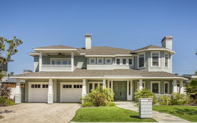 821 Country Club Lane, Coronado, CA 92118 (#180031739) :: Neuman & Neuman Real Estate Inc.