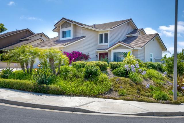 6417 La Paloma St, Carlsbad, CA 92009 (#180031786) :: Ascent Real Estate, Inc.