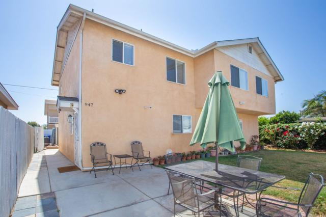 947 10th St, Imperial Beach, CA 91932 (#180031808) :: KRC Realty Services