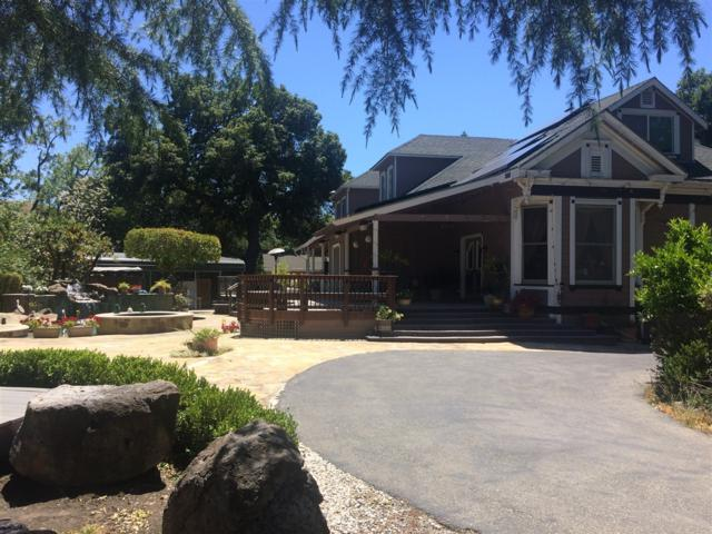 2860 Camino Tassajara, Danville, CA 94506 (#180031815) :: The Yarbrough Group